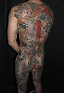Tattoo Dreams