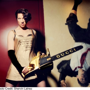 """Amanda Palmer's awesome cover of M.I.A.'s """"PaperPlanes"""""""
